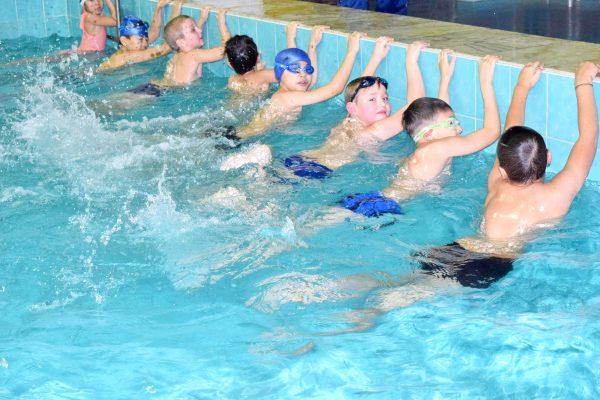 курсы плавания павлодар для детей
