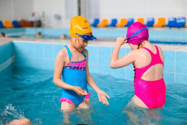 школа обучение плаванию в Павлодаре